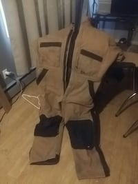 Dickies insulated coveralls  Edmonton, T5P 2L4