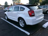 Dodge - Caliber - 2010 WHITE Sterling Heights
