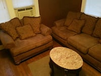 3Grantd'MarbleEnd Tables A Couch&HUGE Love Seat!!! Nashville, 37076