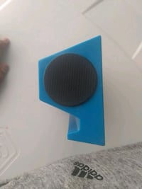 blue and black portable speaker East Riverdale, 20737