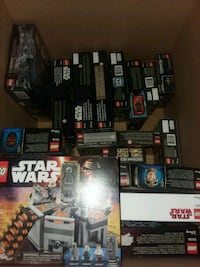 20 new sets of legos, some of these was 60 new ea. Nicholasville, 40356