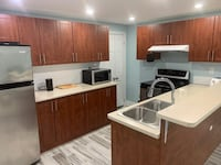 ROOM For rent 1BR 1BA Brampton