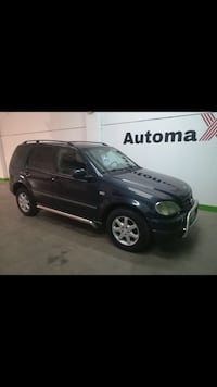 Mercedes - Ml 270 - 2003 Móstoles, 28935