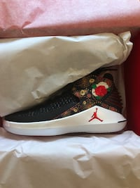 Jordan's Chinese New Year men's sneakers size 11.5 brand new in box Wilmington, 19808