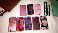assorted color iPhone cases lot El Paso, 79932