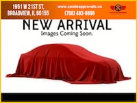 Used 2008 Chevrolet Impala for sale Broadview