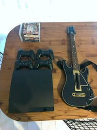 Playstation 3, PS3 , Guitar Hero , 7 Oyun , 4 Kol Bostancı Mahallesi, 34744