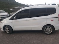 2015 Ford Tourneo Courier Journey 1.6 L TDCI 95PS TITANIUM İstasyon