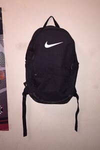 Nike Just Do It Black and white bag  Toronto, M3N 1T4