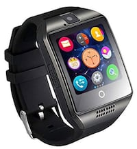 SmartWatch-Bluetooth Smart Watch Android Phone Camera Touchscreen Smar Piscataway, 08854