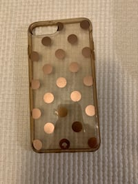 iPhone 7/8 plus Kate Spade case Vancouver