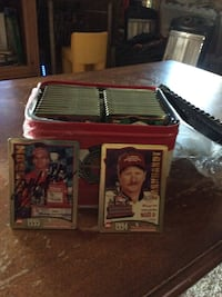Racing card collection Mooresville, 28117
