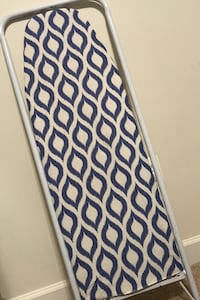 Ironing Board with cover!