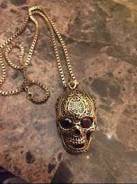 Skull chain Suitland, 20746