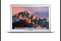 Macbook air Bergen, 5055