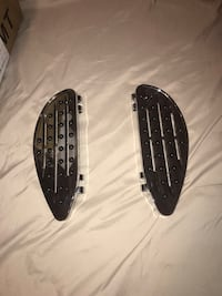 Floorboards for a harley  Kapolei, 96707