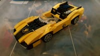 Lego speed racer Cologno Monzese, 20093