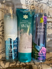 Bath & body works Luray, 22835