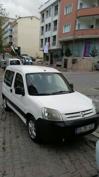 Citroën - Berlingo - 2004