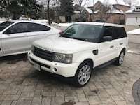 Land Rover - Range Rover Sport - 2007 Vaughan, L4H 1B3
