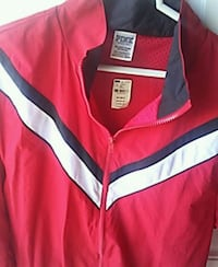 Victoria's Secret Pink red black and white jackete Colorado Springs, 80909