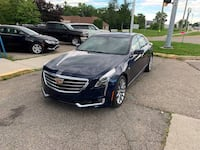 Cadillac-CT6-2017 Mount Clemens