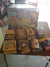 Over 80 books 50% or  kids books Knoxville, 37932