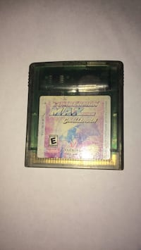 Bomberman max red challenger for Game Boy Color  Bakersfield, 93312