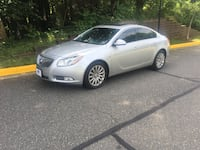 Buick - Regal - 2011 Suitland, 20746