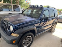 Jeep - Liberty - 2005 BUY HERE PAY HERE $899 DWN or ASK FOR CASH PRICE San Antonio