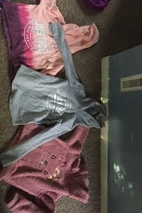girls clothes all negotiable Sioux Falls, 57105