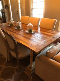 Handmade Dining room table Thompson's Station, 37179