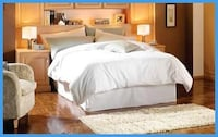 $50 Down & Take A Bed Home Today / Best Price! / Highest Quality! / King Queen Full Twin!  San Antonio