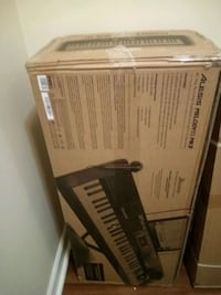 Alesis Melody 61 keyboard  Washington, 20020