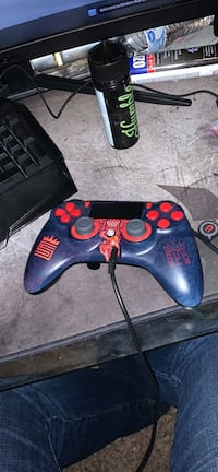 Brand new scuf vantage swagg edition ps4