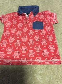 JUST REDUCED   MORE  boys shirt 3t   Rockville