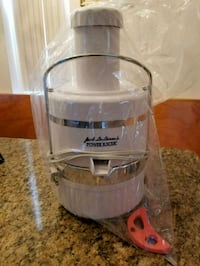 Juice extractor Riverside, 92506