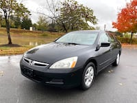 2006 Honda Accord Sterling