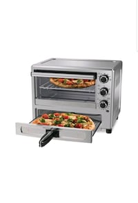 Oster Convection Oven with Dedicated Pizza Drawer, Las Vegas, 89104