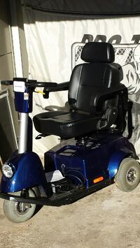 Mobility Scooter BRAMPTON