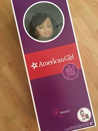 American Girl Doll Grace Dartmouth, B2Y 2B8