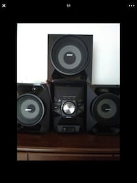 Sony speakers (loud) Somers Point, 08244