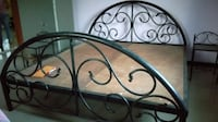 wrought iron bed MUMBAI