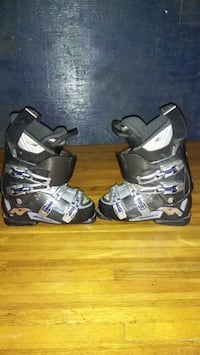 Nordica GTS Ski Boots  New Westminster