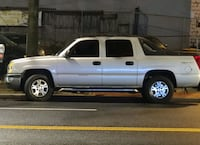 2004 Chevrolet Avalanche 4x4 1500 Series Oxon Hill