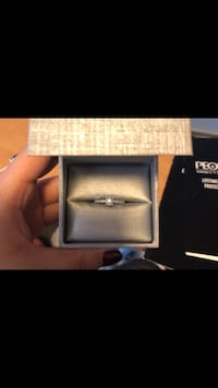 Peoples' Ring size 6.5 St Catharines, L2T