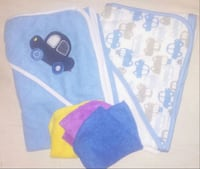 Baby towels Lodi, 95240