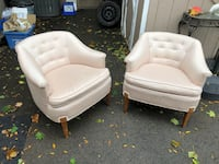 Chairs 80 for both  Kitchener, N2P 1M8