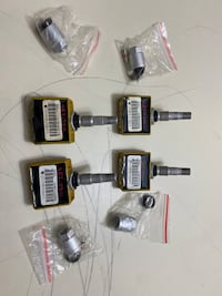 Nissan quest tire sensors 2009