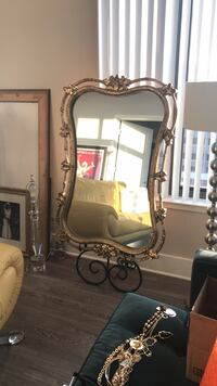 Mirror (stand not included)  can be hung Rockville, 20850